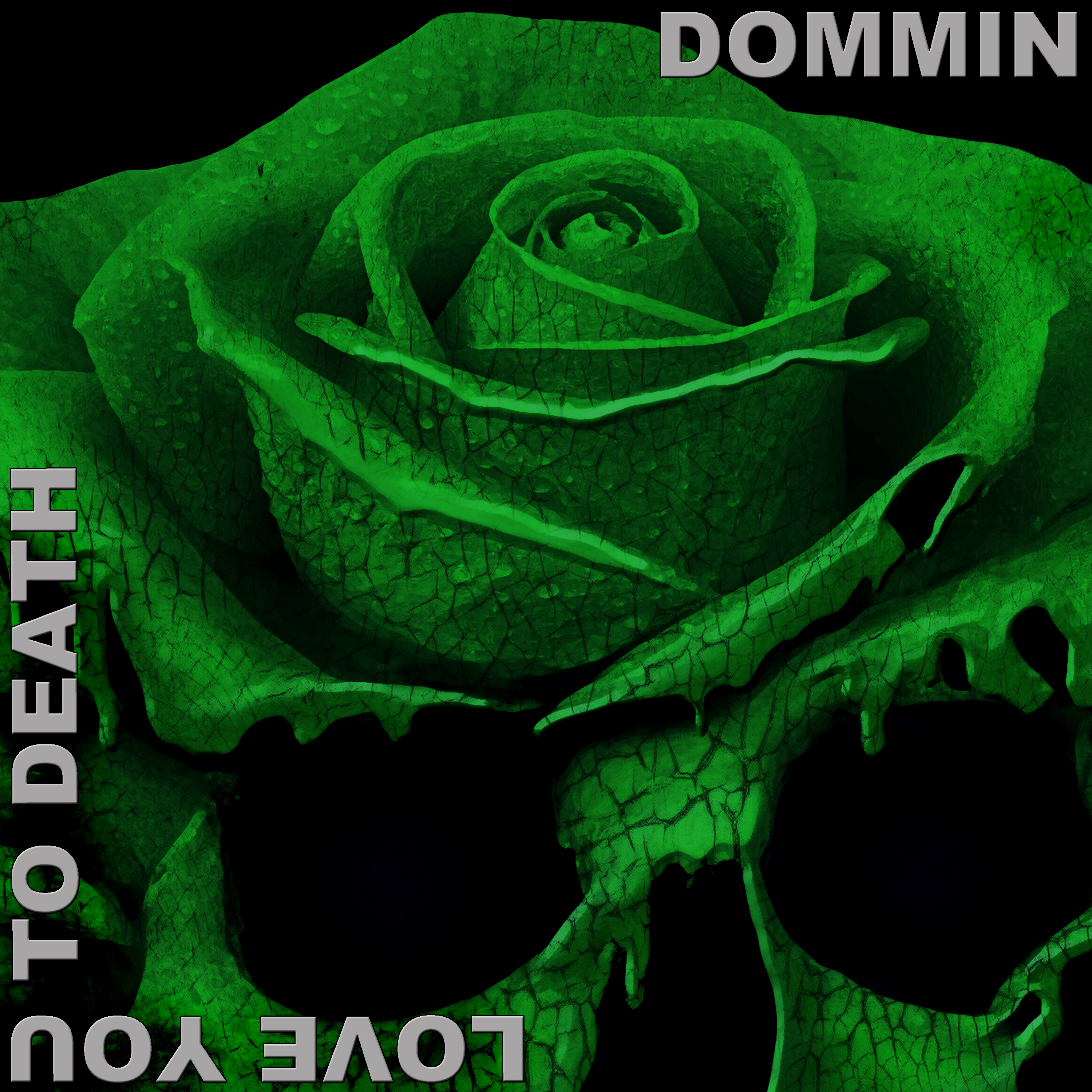 Love You To Death (mp3 Digital Download