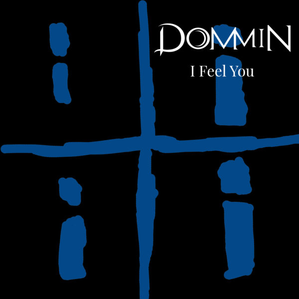 Single Cover of The Dommin Song, I Feel You by Depeche Mode